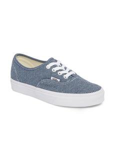Vans 'Authentic' Sneaker (Women)