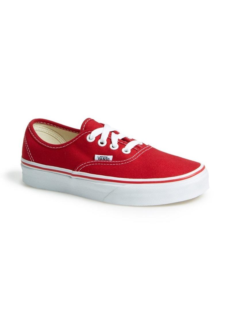 Vans Authentic Sneaker (Women)
