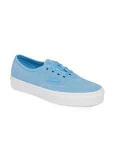 Vans Authentic Soft Suede Sneaker (Women)