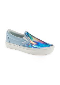 Vans Autism Acceptance ComfyCush Slip-On Sneaker (Big Kid)