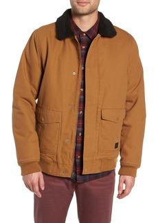 Vans Belden Fleece Collar Jacket