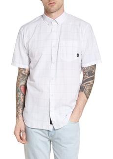 Vans Benham Short-Sleeve Shirt