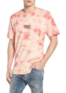 Vans Bleached Out T-Shirt