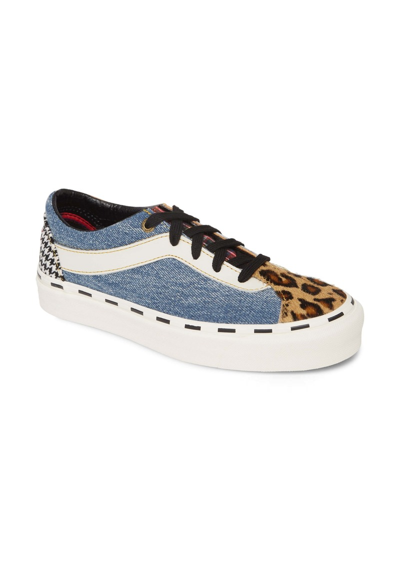 Vans Bold Ni Low Top Sneaker (Women)