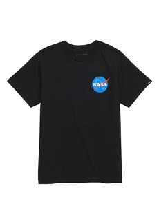Vans By Space Graphic T-Shirt (Toddler Boys & Little Boys)