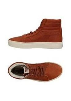 VANS CALIFORNIA - Sneakers