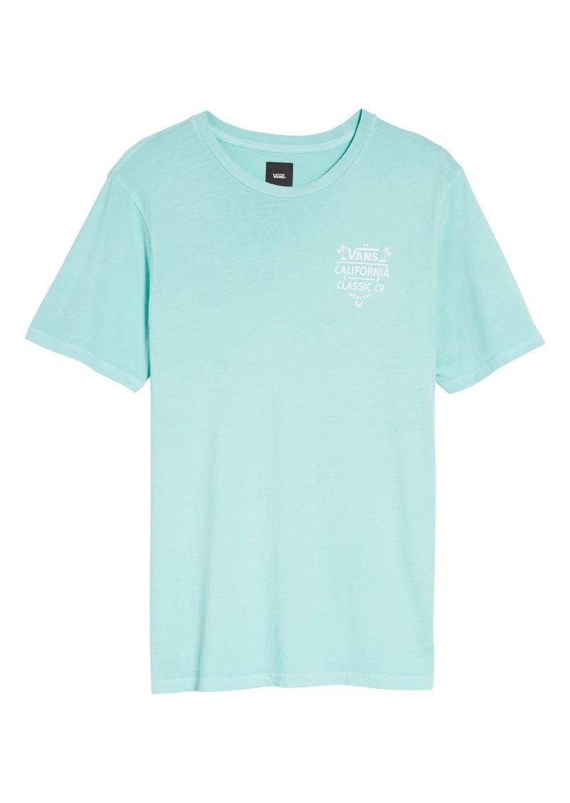 d9af4c062a California Classic Co. Overdye T-Shirt