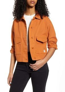 Vans Callahan Twill Shirt Jacket