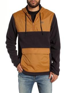 Vans Chadbourne Mix Media Anorak Jacket