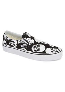 Vans Classic - Skulls Slip-On (Men)