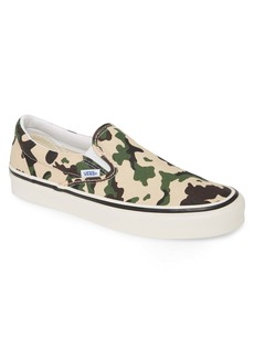 Vans Classic 98 DX Slip-On Sneaker (Men)