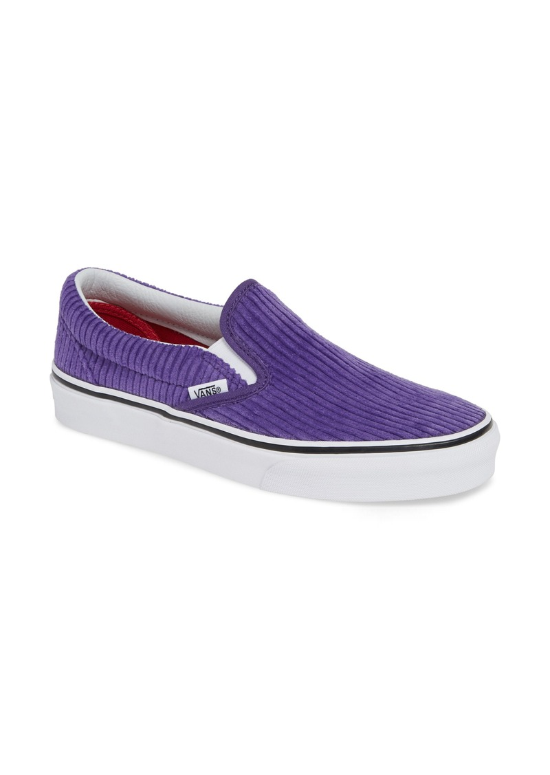Vans Vans Classic Design Assembly Slip On Sneaker (Women) | Shoes