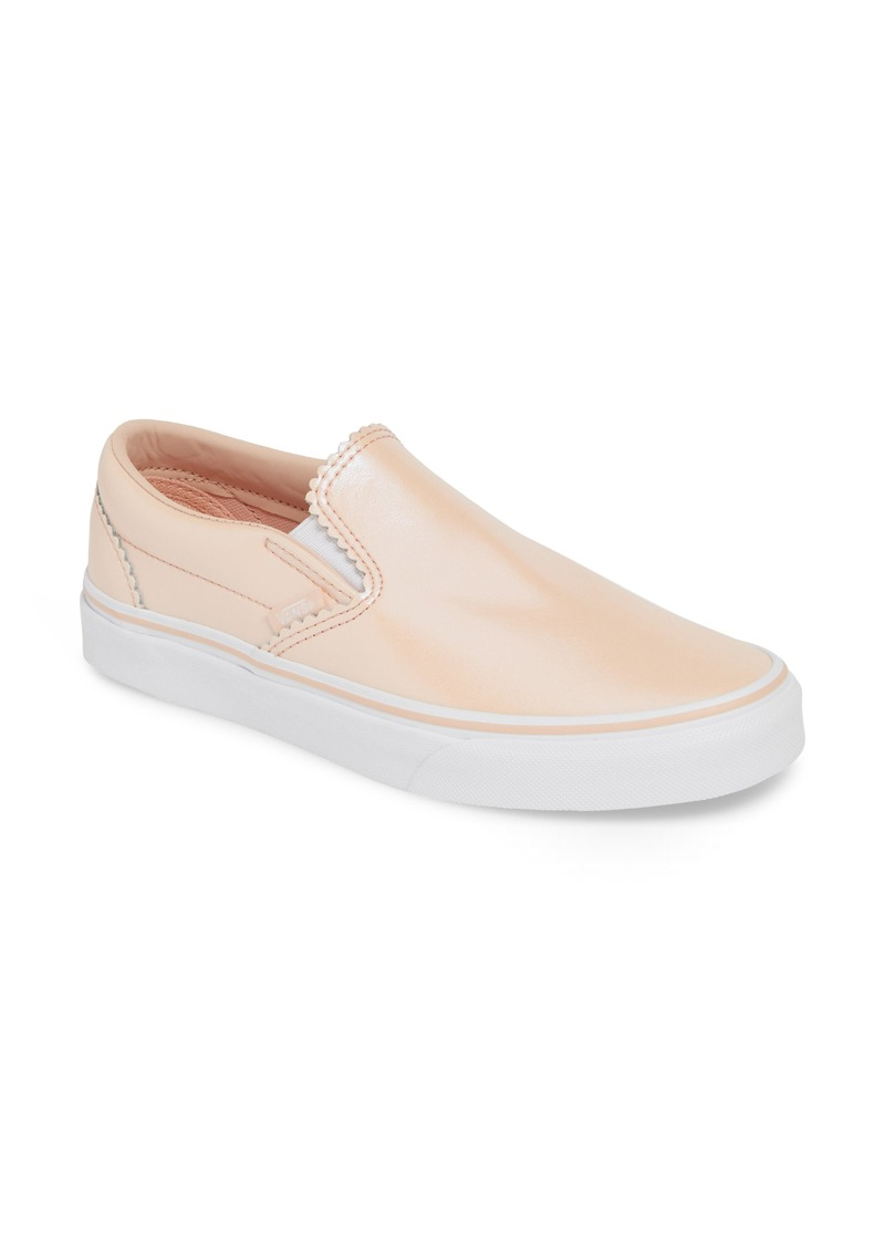 3307419ab98c Vans Vans Classic Pearl Slip-On Sneaker