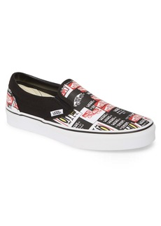 Vans Classic Slip-On (Men)
