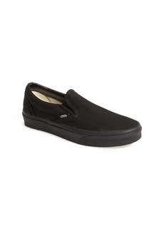 Vans 'Classic' Slip-On Sneaker (Big Kid)