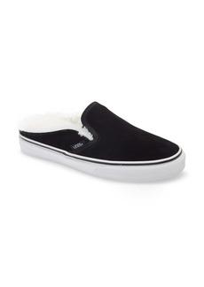 Vans 'Classic' Slip-On Sneaker Mule (Women)