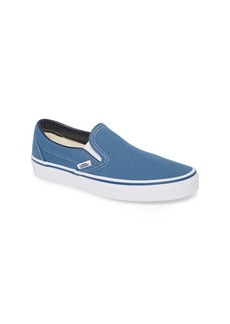 Vans Classic Slip-On Sneaker (Toddler, Little Kid & Big Kid)