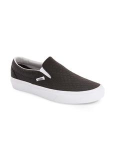 Vans Classic Slip-On Sneaker (Unisex)