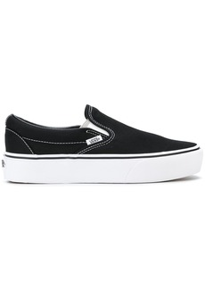 Vans Classic Slip-On sneakers - Black