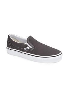 Vans 'Classic' Slip-On (Women)