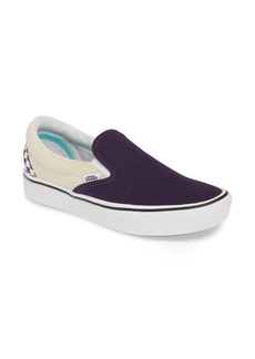 Vans ComfyCush Colorblock Slip-On Sneaker (Women)