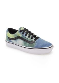 Vans ComfyCush Old Skool Low Top Sneaker (Women)