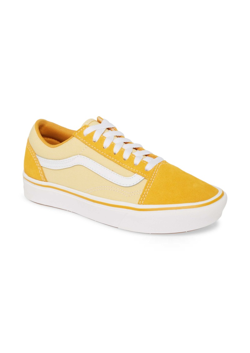 Vans ComfyCush Old Skool Low Top Sneaker (Women)