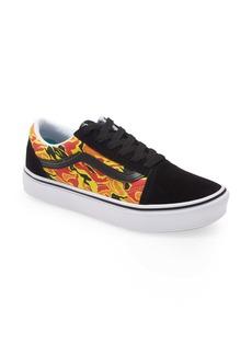 Vans ComfyCush Old Skool Sneaker (Big Kid)
