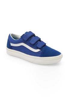 Vans ComfyCush Old Skool V VA Sneaker (Big Kid)