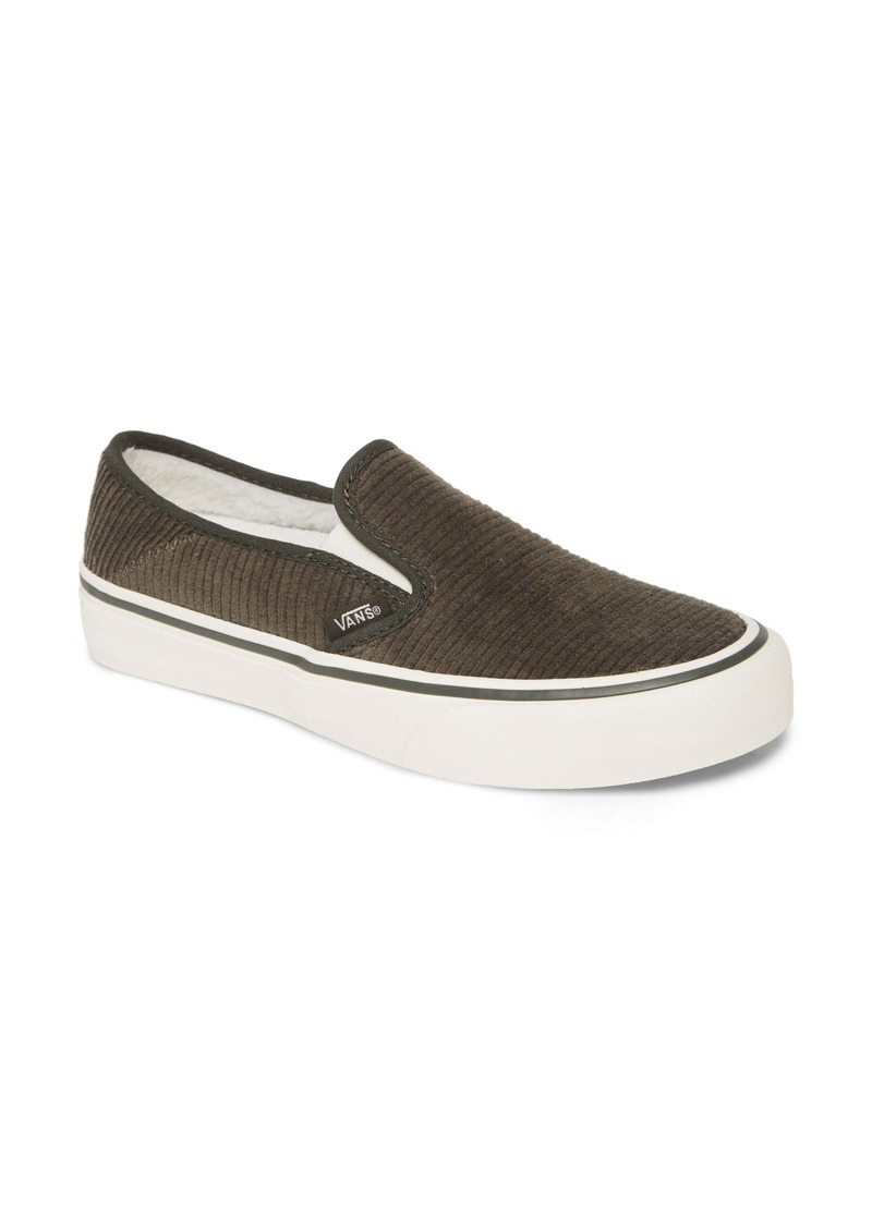 Vans Convertible Slip-On Sneaker (Men)