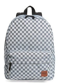 Vans Deana III Checkered Backpack