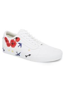 Vans Desert Embellish Old Skool Sneaker (Men)