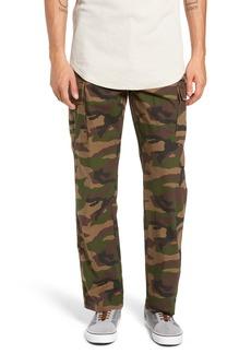 Vans Draft Regular Fit Cargo Pants