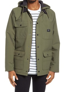 Vans Drill Hooded Chore Coat