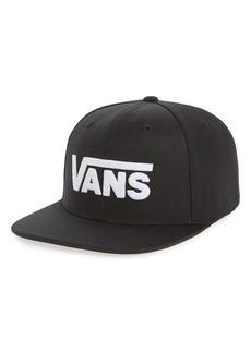 652ae690cf7 Vans Vans Fiske Snapback Cap