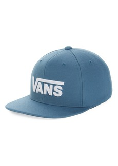 Vans Drop V II Trucker Hat (Boys)