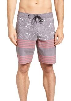 Vans Era Board Shorts