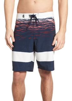 Vans Era Board Shorts