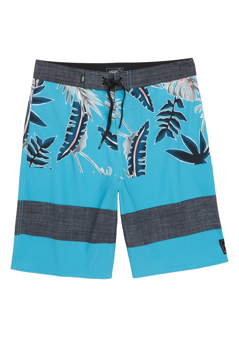 e5ffc6cae741a Vans Vans Era Board Shorts (Big Boys) | Swimwear