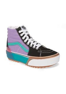 Vans Era Sk8-Hi Stacked Platform Sneaker (Women)