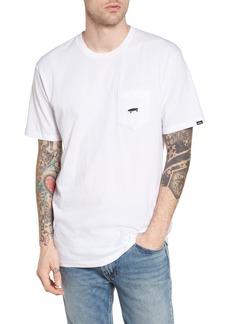 Vans Everyday Pocket T-Shirt