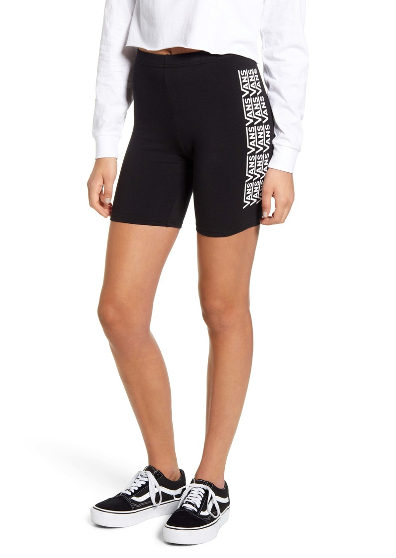 Vans Fair Well Bike Shorts