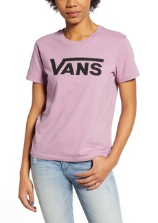 Vans Flying-V Classic Logo Tee