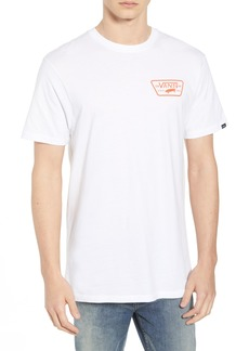 Vans Full Patch Graphic T-Shirt