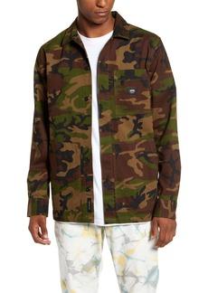 Vans Fullerton Camo Chore Jacket