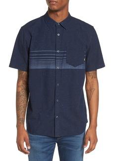 Vans Gillis Woven Shirt