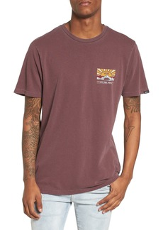 Vans Grizzly Mountain Graphic T-Shirt