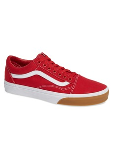 Vans Gum Old Skool Sneaker (Men)