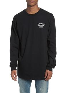 Vans Hawaii Crown Graphic T-Shirt