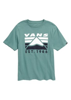 Vans Hi-Point Graphic T-Shirt (Big Boys)